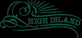 High Island Organics Logo