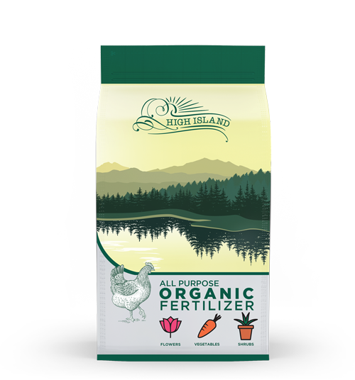 OrganicFertilizer HighIsland